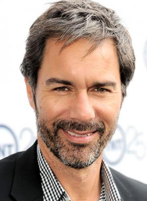 Photo of actor Eric McCormack